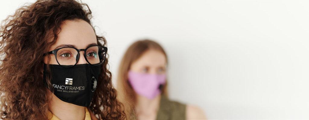 Fancyframes-maske